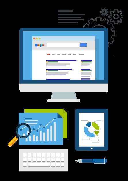 webmaster servies optimized websites