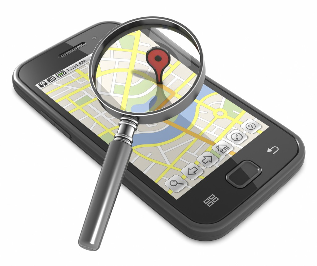 Mobile is Driving Local Search