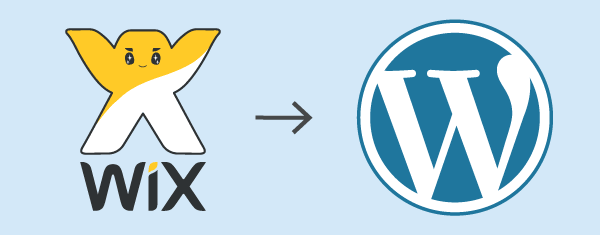 How to Convert Wix to WordPress: A Complete Guide to All Your Options
