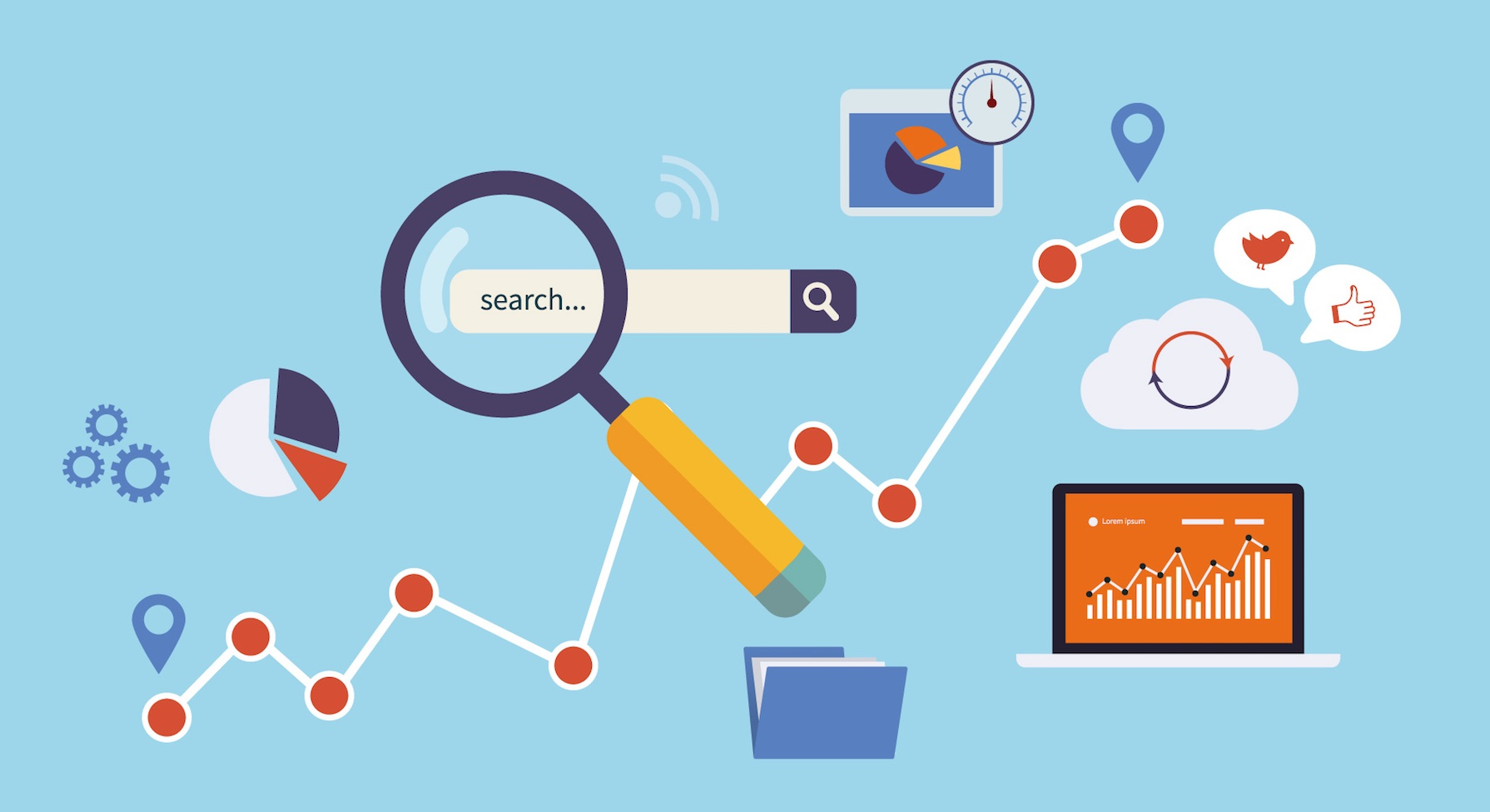 7 Benefits of SEO – Search Engine Optimization