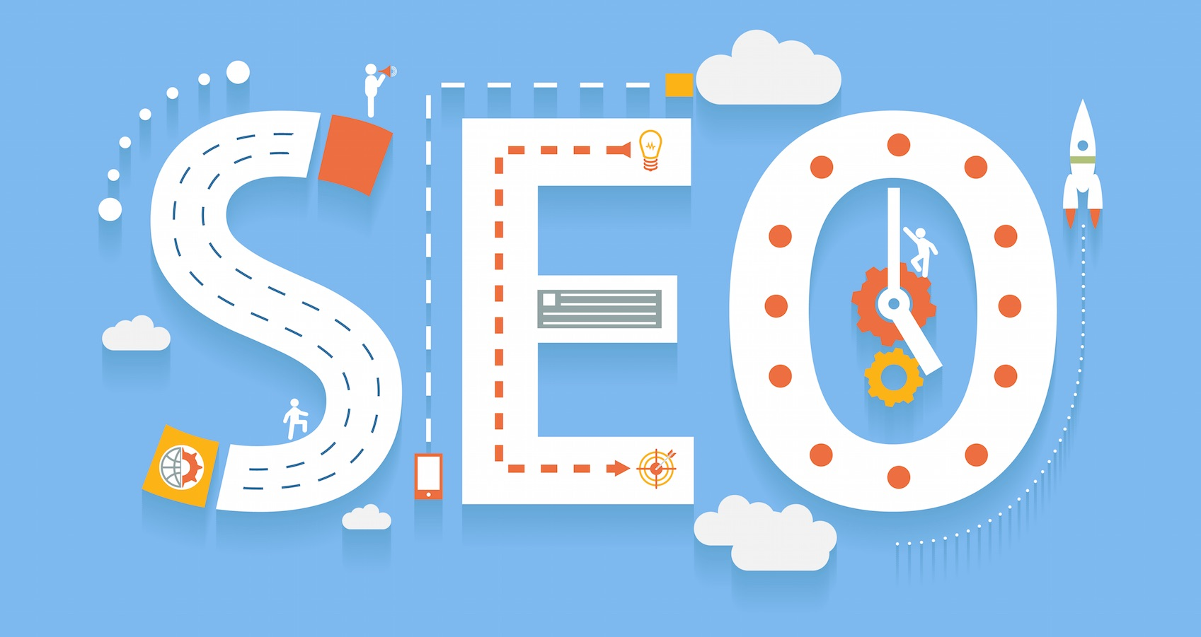 16 Most Effective SEO Tips – Infographic