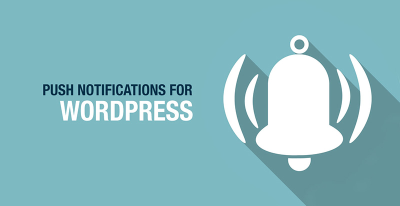 How to Send Push Notifications from Your WordPress Site