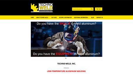 Techno Weld