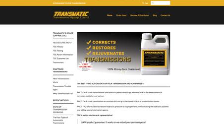 Transmatic