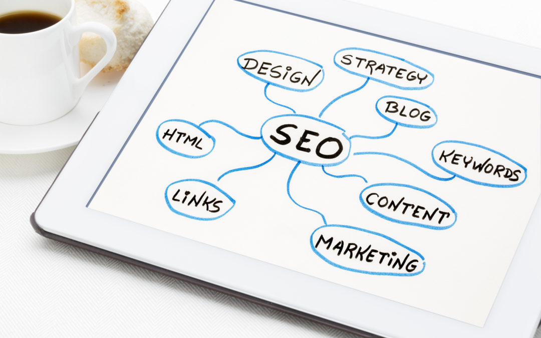 Search Engine Optimization for Dummies: An Absolute Beginner's Guide